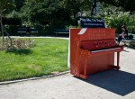 Play Me I'm Yours Paris - 21 juin 2014 - Jardin Marigny Champs Elysée - © photo Catherine Raso Serrano